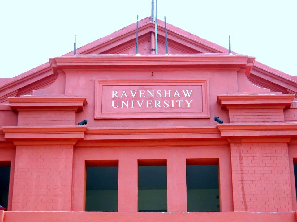 ravenshaw-university