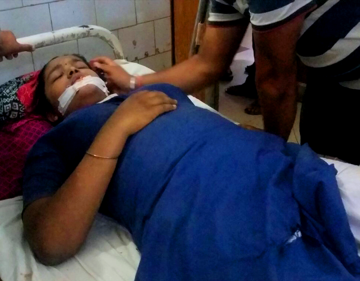 student-injured-sakhigopal