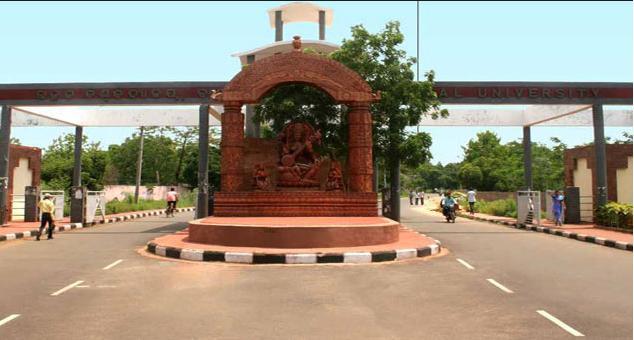 utkal-university