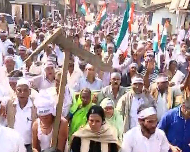 nabanirman-krushak-sangathan-jagatsinghpur-rally