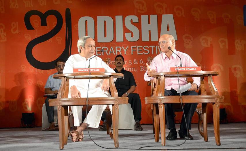 naveen-patnaik-prabhu-chawla-odisha-literary-festival-2016