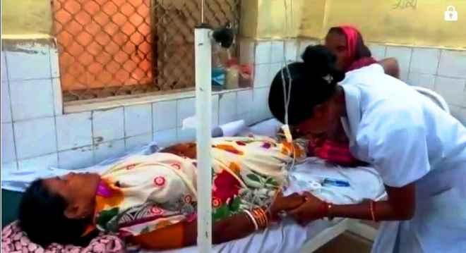 woman-injured-in-sri-mandir