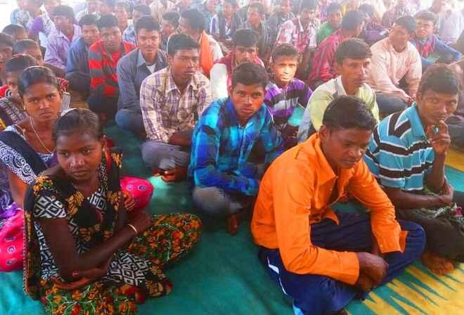 maoist-symphatisers