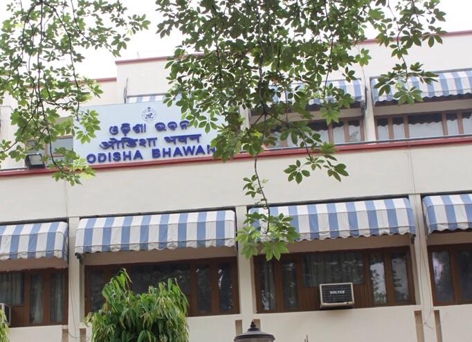 odisha-bhavan