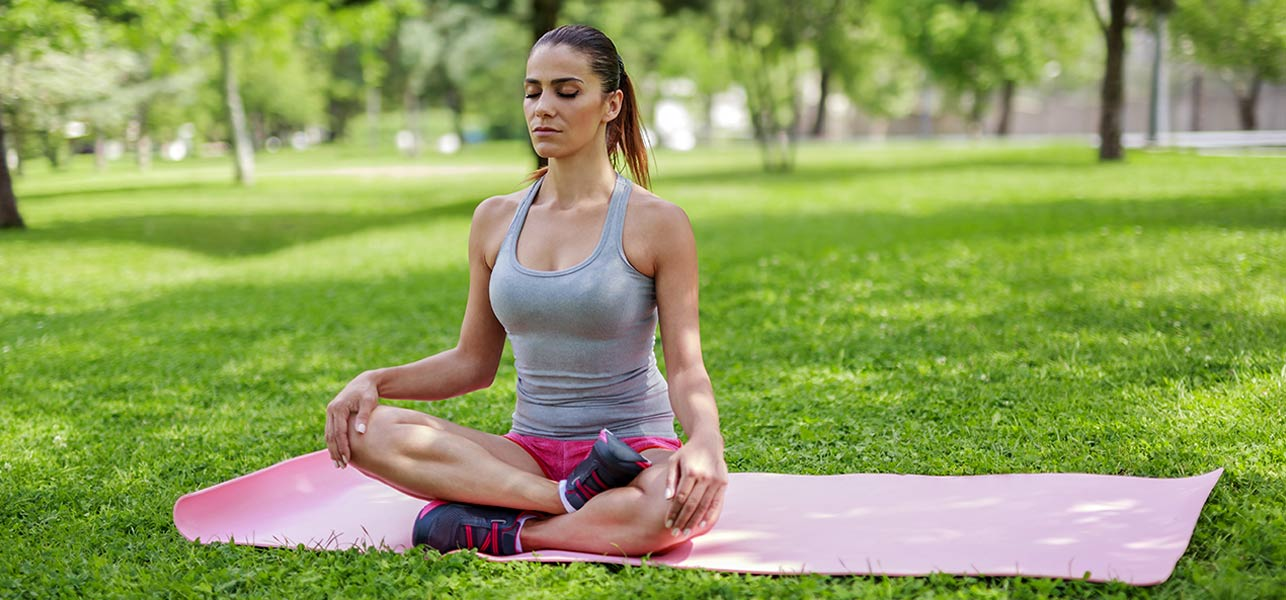 Упражнения Дыхания Йога Похудение. 24 эффективных асаны для похудения в домашних условиях