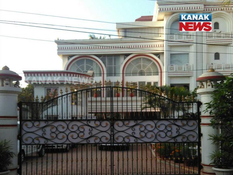 mahima-house
