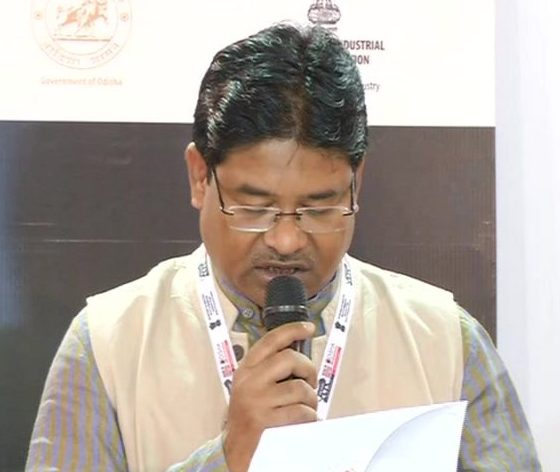 puspendra-singhdeo-at-make-in-odisha-conclave