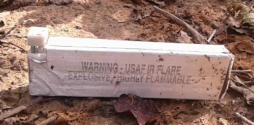 usaf-ir-flare-in-odisha