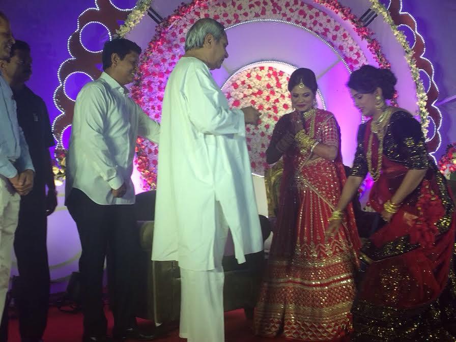 arindam-marriage