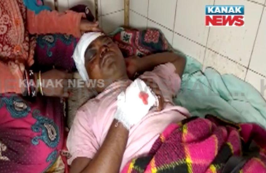 maoists-attack
