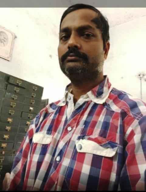 Litu alias Narendranath Das
