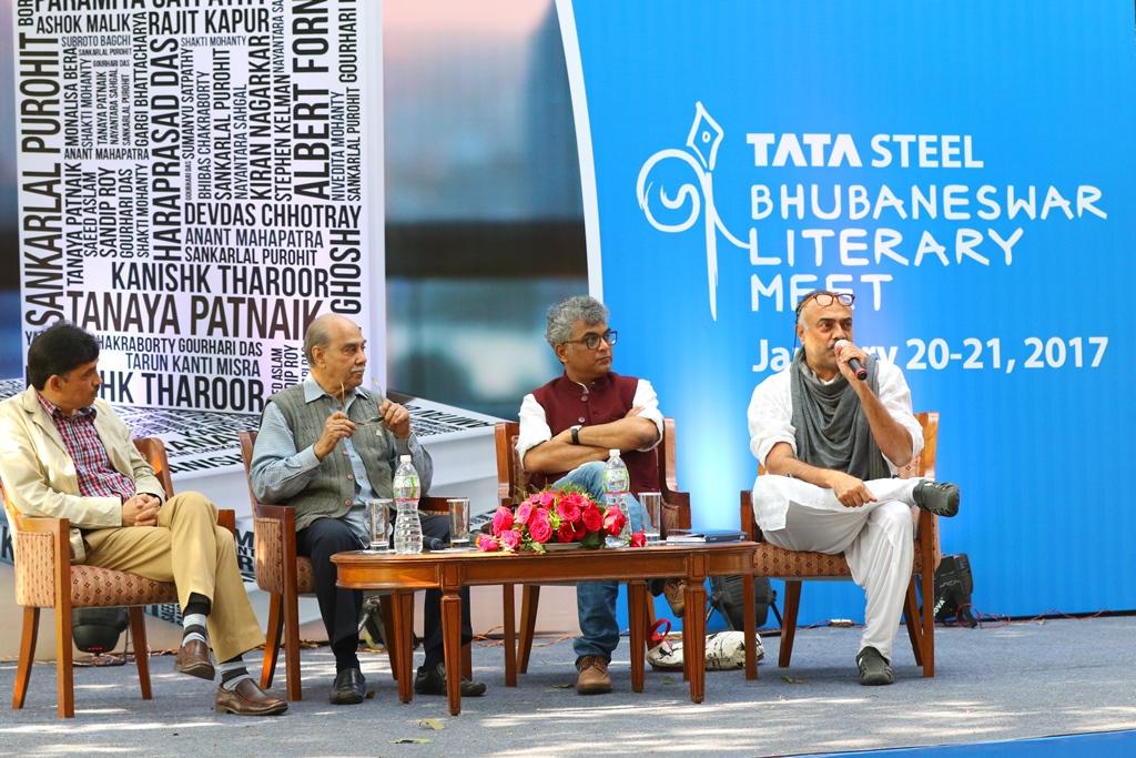 Tata Steel literary meet2
