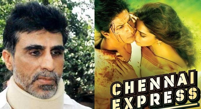 chennai express producer