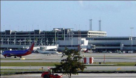 hollywood-international-airport