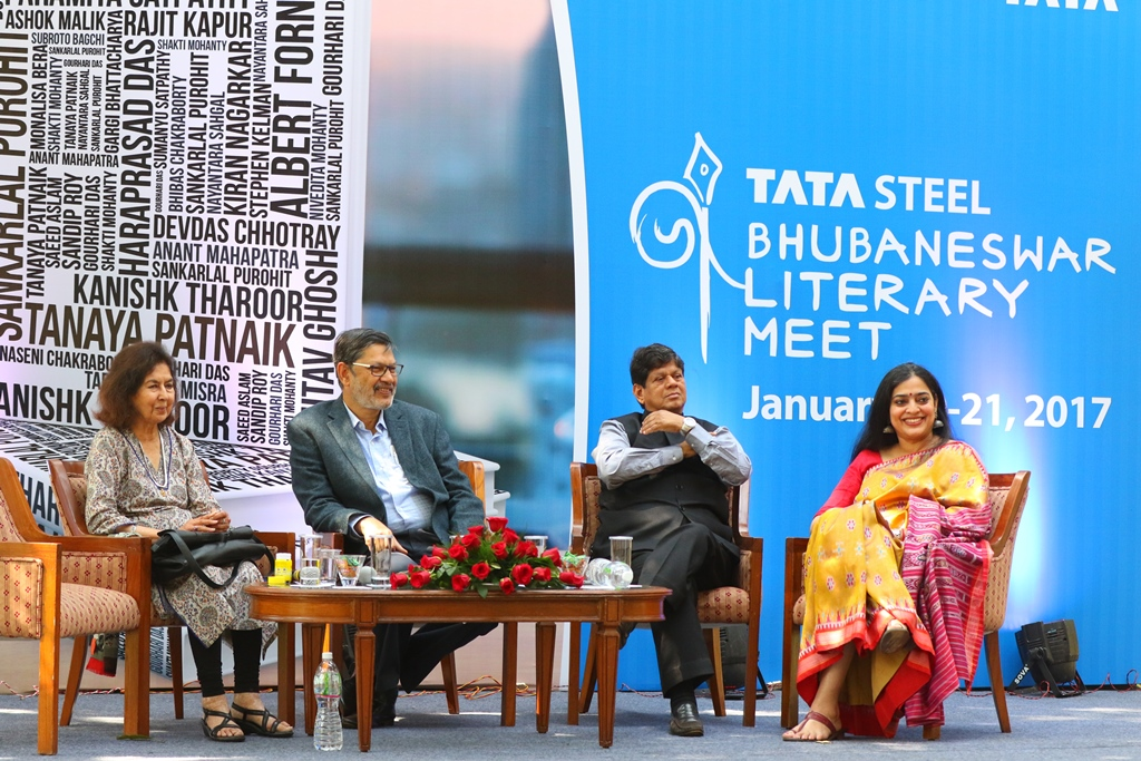 tata steel literary meet