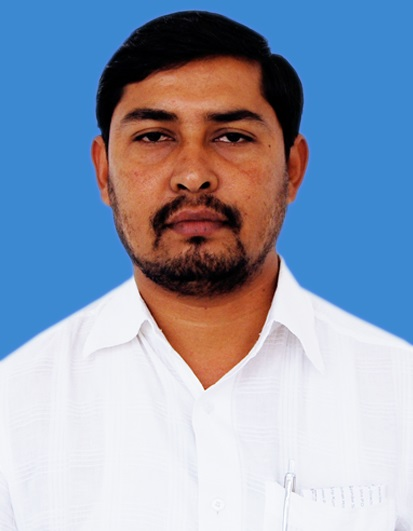 Jogesh Kumar Singh