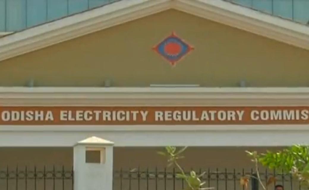 Odisha Electricity Regulatory Commission OERC