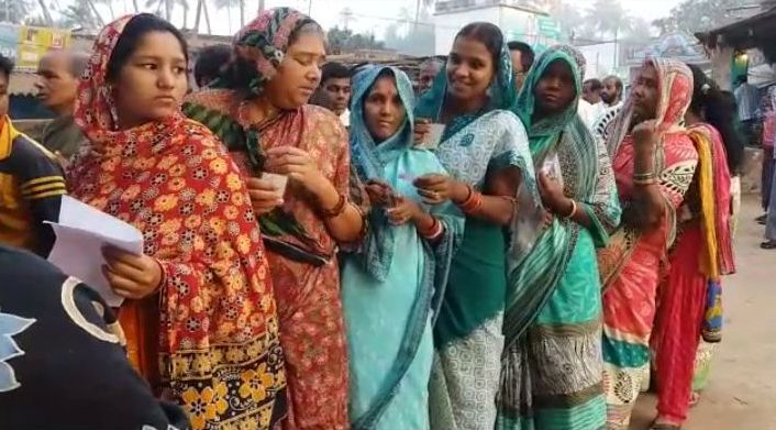 Odisha Panchayat polls