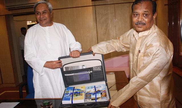 Firms owe Rs 7446.73 crore to Odisha govt