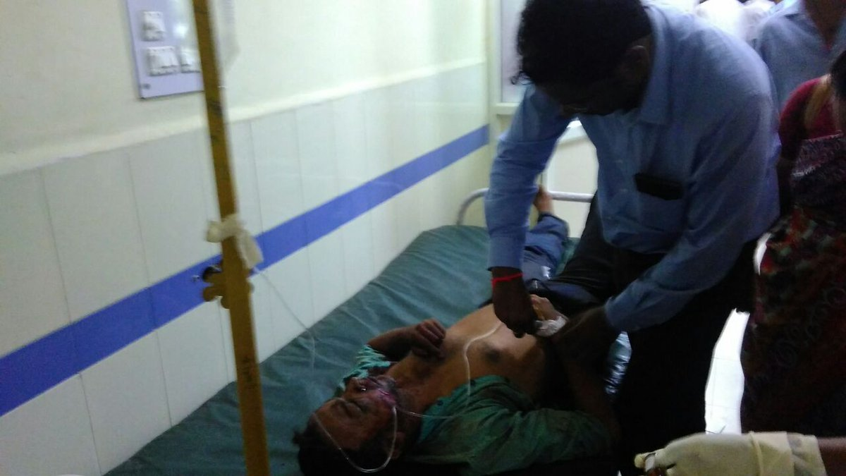 Five policemen killed near Andhra-Odisha border, Maoist hand suspected