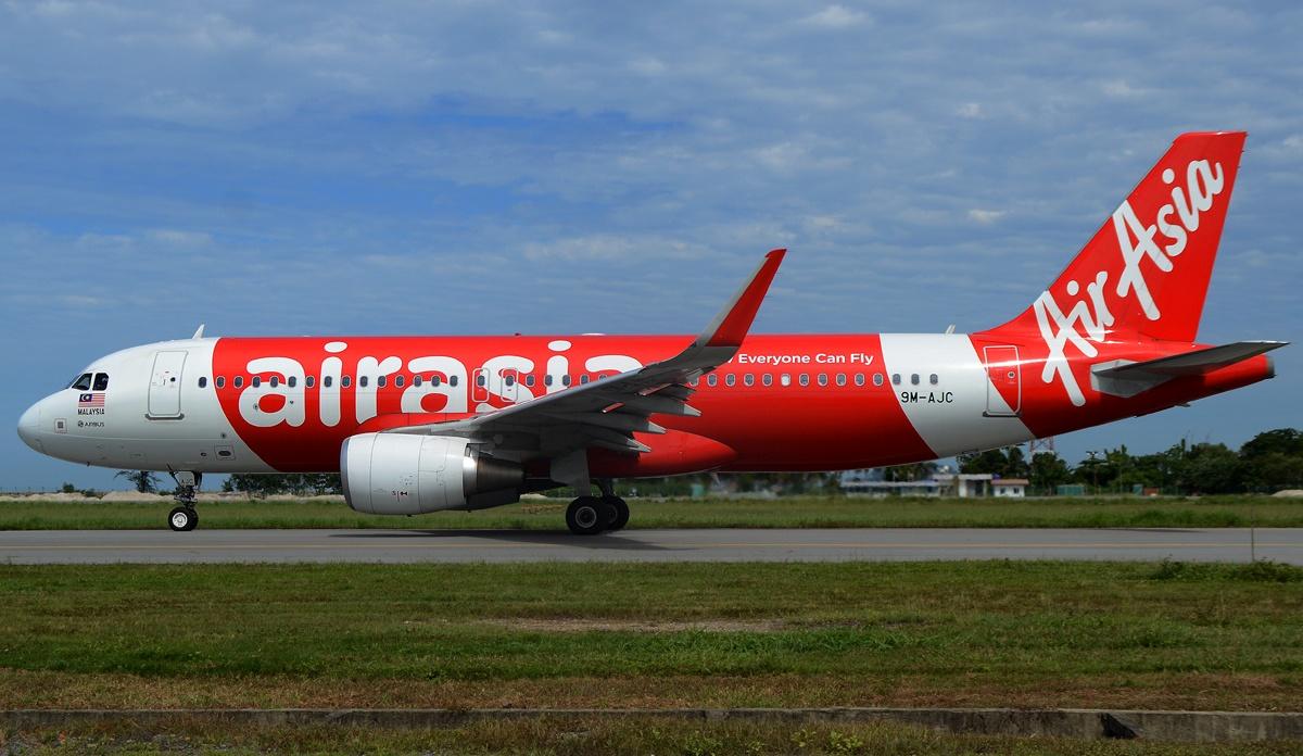 air asia flight