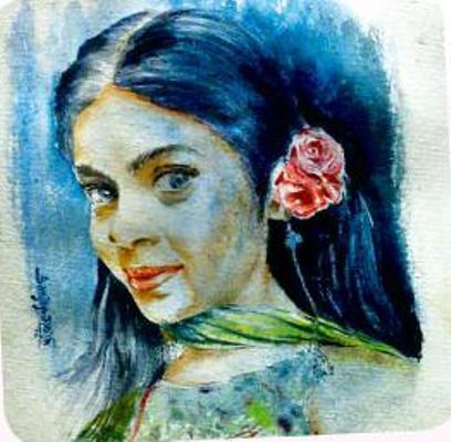 ankita-portrait