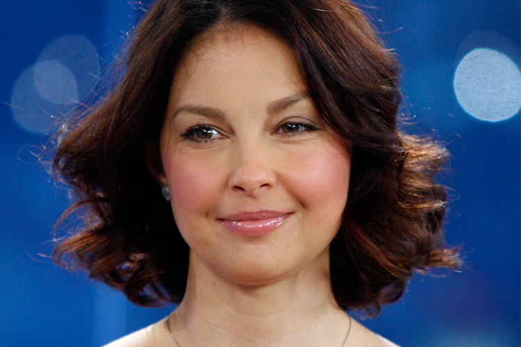 Hollywood actor Ashley Judd's Odisha tour begins tomorrow ...
