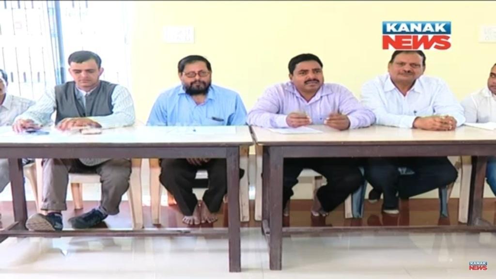 human rights activists on Sunki blast