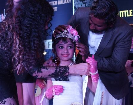 little miss india