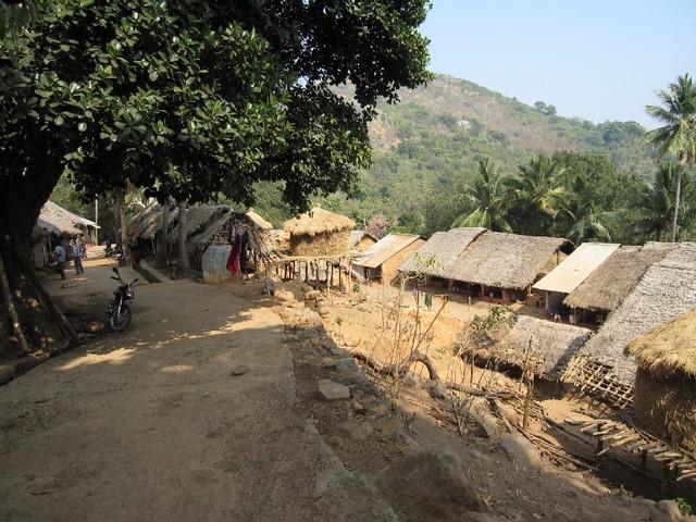 odisha panchayats