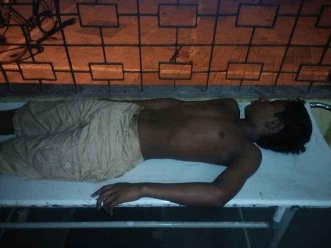 puri boy suicide