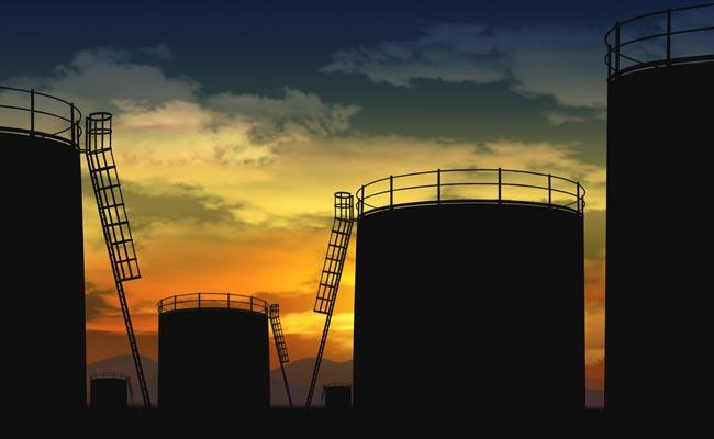 strategic crude oil reserve