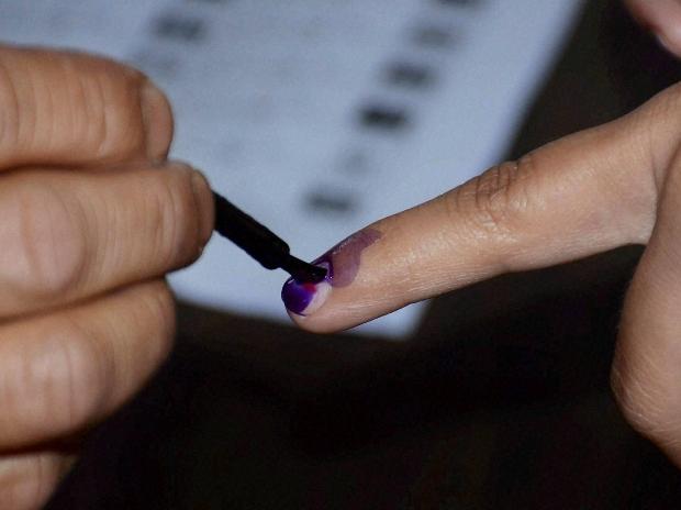 vote indelible ink
