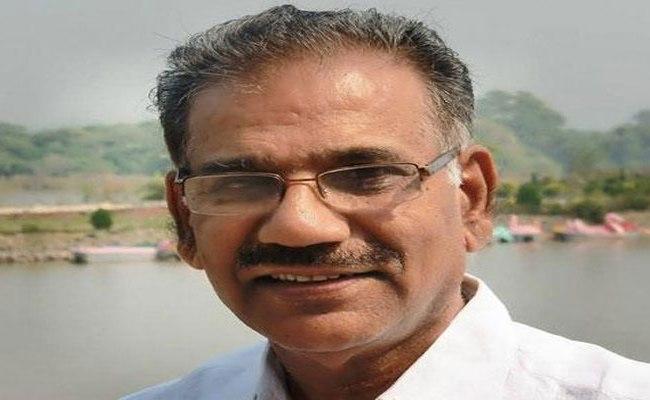 A.K. Saseendran