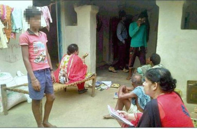 Bijapali murder Crime Branch inquiry