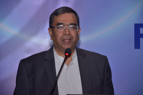 Prof. K. Srinath Reddy