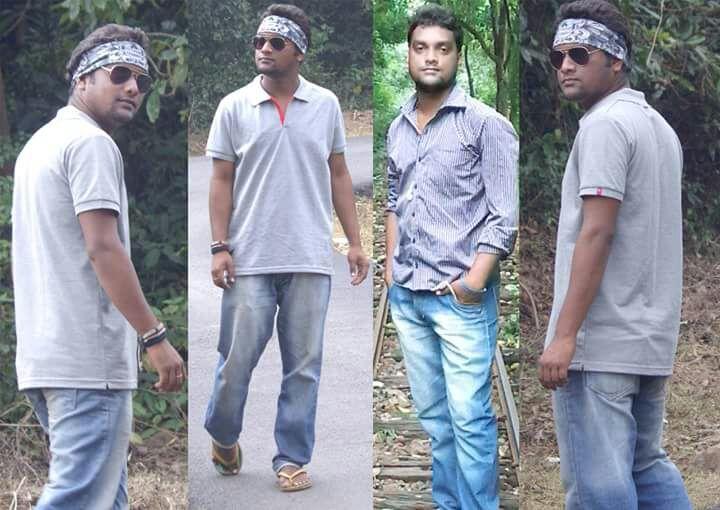 Rajkishore Tudu