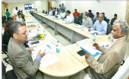 british council-IIT bbs-meeting
