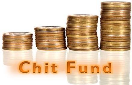 chit fund