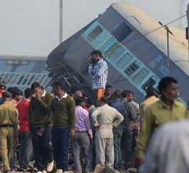 express derails