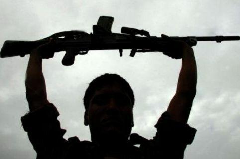 maoist-surrender