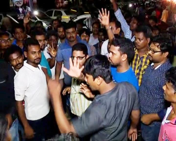 ola uber strike in Odisha capital