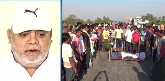 pradeep maharathy farmer suicide