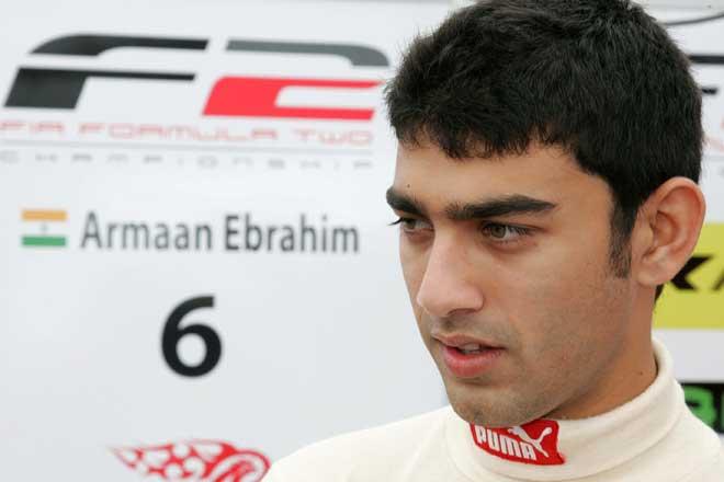 Armaan-Ebrahim