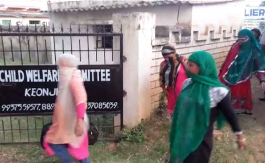 Child Labourers Rescued