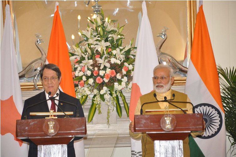 India-Cyprus