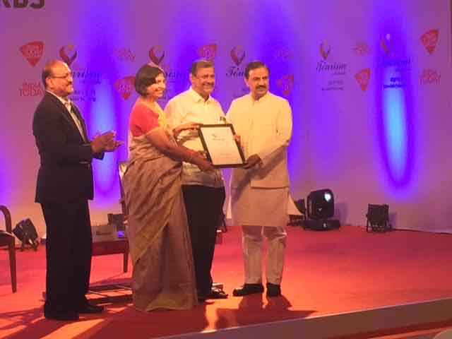 India-Today-Tourism-Award