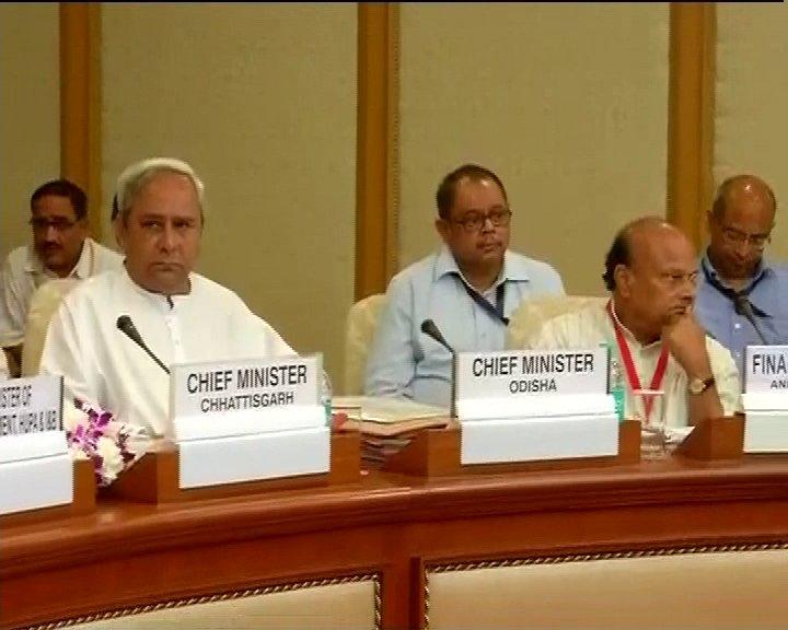 Naveen@inter-state-council-meet