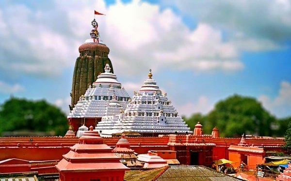 Sri-Mandir