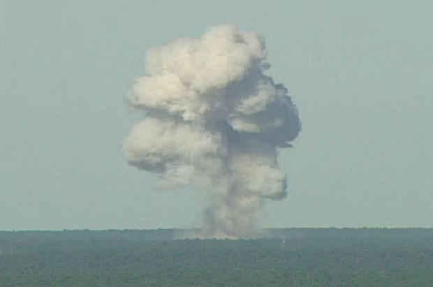 US-bomb